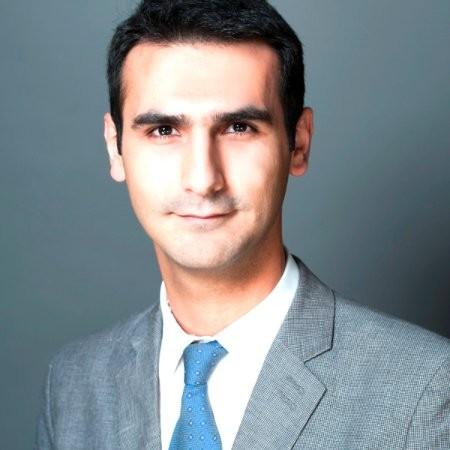 Ehsan Emamjomeh