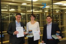 "Towards entry ""FAU Erlangen-Nürnberg Wins for the 2nd time the Project Management Championship in Germany"""